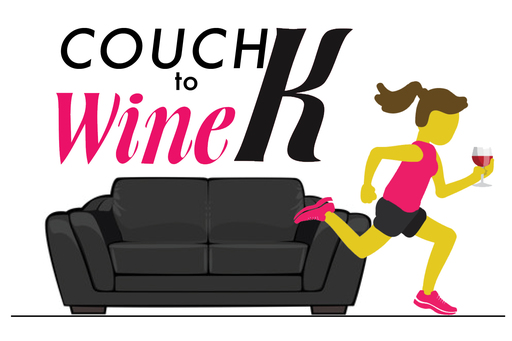 Couch to winek logo