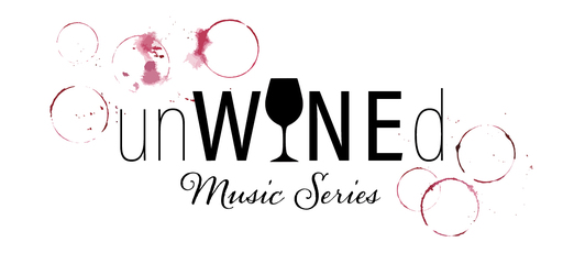 Unwined music series logo